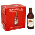 Rekorderlig Strawberry & Lime Cider - 6x500ml