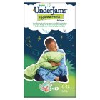 Pampers Underjams Boy, Large to Extra Large 9s - 9s Brand Price Match - Checked Tesco.com 28/07/2014