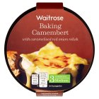 Waitrose Baking with Caramelised Red Onion Relish - 290g