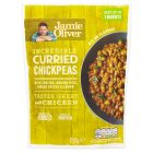 Jamie Oliver Incredible Curried Chickpeas - 250g Brand Price Match - Checked Tesco.com 17/08/2016