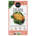Strong Roots Kale & Quinoa 6 Burgers - 450g