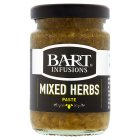 Bart Infusions mixed herbs paste - 85g