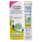 Simple Spotless Skin rapid action spot zapper - 15ml Brand Price Match - Checked Tesco.com 14/04/2014