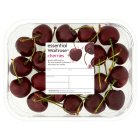 essential Waitrose cherries - 195g