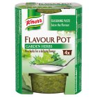 Knorr flavour pot garden herbs - 4x23g Brand Price Match - Checked Tesco.com 30/07/2014
