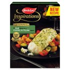 Birds Eye 2 cod fillets with parsley & thyme sauce - 280g Brand Price Match - Checked Tesco.com 15/12/2014