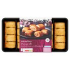 Waitrose Party 40 cocktail sausage rolls - 600g