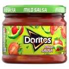Doritos mild salsa dip - 326g Brand Price Match - Checked Tesco.com 10/03/2014