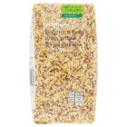 Waitrose LOVE Life quinoa with bulgar wheat - 500g