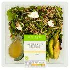 Waitrose Avocado & Feta Side Salad - 200g