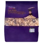 Waitrose LOVE life muesli fruit - 750g