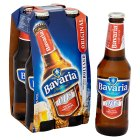 Bavaria Premium Original Non Alcoholic Beer - 4x330ml