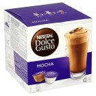 Nescafé Dolce Gusto mocha - 216g Brand Price Match - Checked Tesco.com 23/07/2014