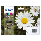 Epson daisy multi ink cartridge - each
