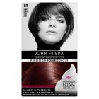 John Frieda Precision Foam, colour 5R - each