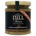 Coln Valley - The Original Dill Sauce - 175g