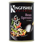 Kingfisher Oriental canned beansprouts in water - drained 230g