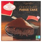 Coppenrath & Wiese chocolate fudge cake - 450g