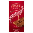 Lindt lindor milk - 100g Brand Price Match - Checked Tesco.com 23/04/2015