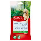 Bob Martin anti bacterial poop scoop bags
