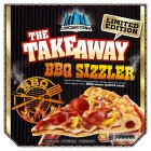 Chicago Town takeaway pizza lit edition - 655g Brand Price Match - Checked Tesco.com 28/07/2014