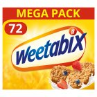 Weetabix - 72s Brand Price Match - Checked Tesco.com 30/11/2015