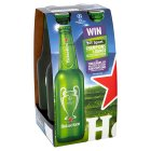 Heineken Netherlands - 4x330ml Brand Price Match - Checked Tesco.com 05/03/2014