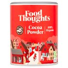 Food Thoughts Fairtrade Cocoa - 125g