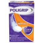 Polygrip for partials tabs - 30s