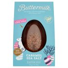 Buttermilk Caramel Sea Salt Egg - 235g