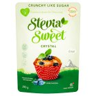 Stevia Sweet Crystal - 250g