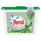 Persil dual action capsules, bio, 17 washes - 438g