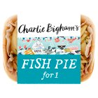 Charlie Bighams Fish Pie - 340g