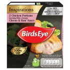 Birds Eye chicken with cheese & ham sauce - 240g Brand Price Match - Checked Tesco.com 29/09/2014