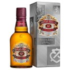 Chivas Regal 12 year old Blended Scotch Whisky - 35cl Brand Price Match - Checked Tesco.com 05/10/2015