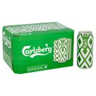 Carlsberg - 12x440ml Brand Price Match - Checked Tesco.com 11/12/2013
