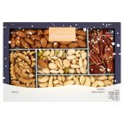 Waitrose Christmas Nut Selection Tray - 220g