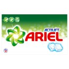 Ariel with Actilift Washing Tablets Biological 20 Washes - 1.32kg