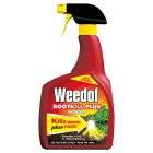 Weedol rootkill plus weedkiller
