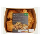 Waitrose Mini Croissants and Pains Au Chocolat - 6s