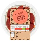 Waitrose Good To Go Spanish snacking chorizo - 60g