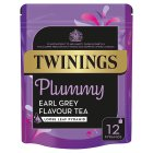 Twinings plummy Earl Grey tea 12 pyramids - 30g Brand Price Match - Checked Tesco.com 26/08/2015