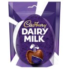 Cadbury dairy milk mini eggs - 93g