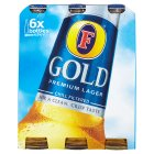 Foster's Gold Australia - 6x300ml Brand Price Match - Checked Tesco.com 05/03/2014