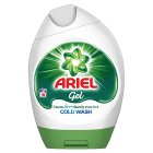 Ariel Actilift Excel Bio Washing Gel 16 Washes - 592ml