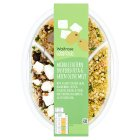 Waitrose Good To Go feta & green olive meze - 300g