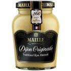 Maille Dijon original mustard - 215g Brand Price Match - Checked Tesco.com 03/02/2016