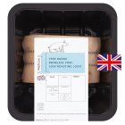 Waitrose 1 free range boneless pork loin roasting joint -