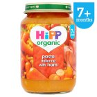 Hipp pasta with ham - 190g Brand Price Match - Checked Tesco.com 23/04/2015