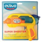 Activo Super Shooter Water Gun -